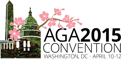 2015 AGA Convention